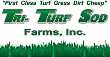 Tri-Turf Sod Farms, Inc.